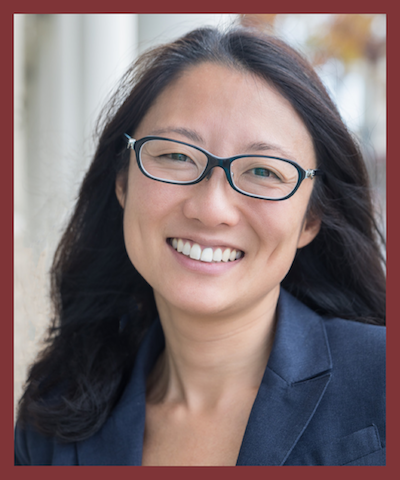 Dr. Anna Song NCPC Director UC Merced