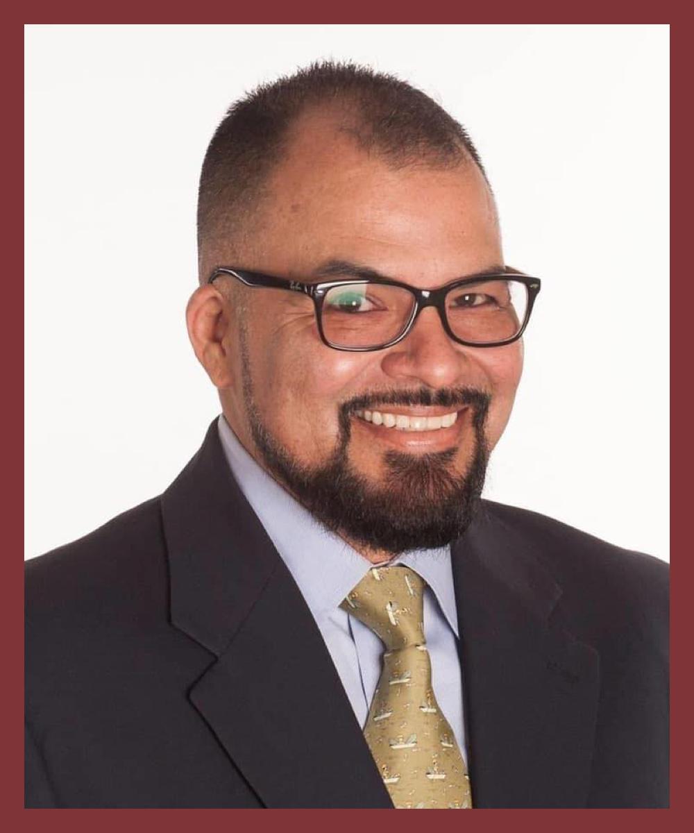 Dr. Arturo Durazo NCPC UC Merced
