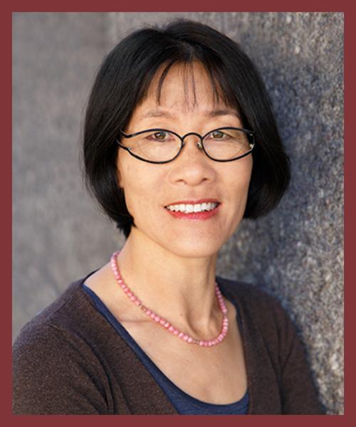 Dr Irene Yen NCPC UC Merced