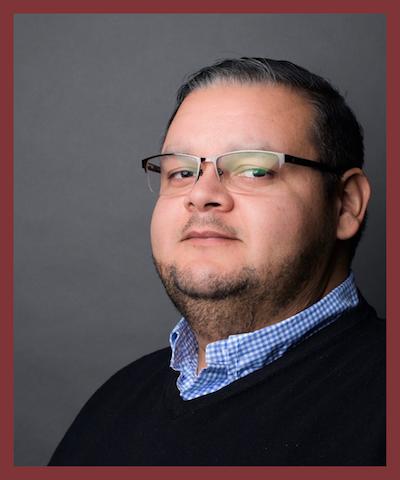 Dr. Gilberto Lopez NCPC Arizona State University